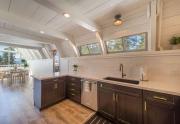 Lake Tahoe Real Estate | 135 Lakewood Lane | Kitchen