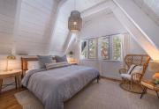 Tahoe City Home | 135 Lakewood Lane | Bedroom