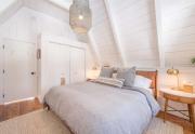 North Lake Tahoe Real Estate | 135 Lakewood Lane | Bedroom
