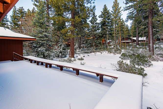Lake Tahoe Real Estate | 136 Marlette Drive Tahoe City