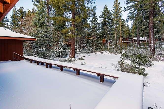 Lake Tahoe Real Estate | 136 Marlette Drive Tahoe City