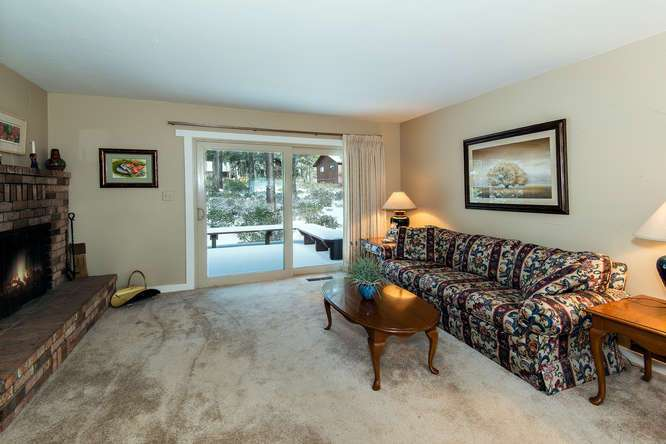 North Lake Tahoe Real Estate | 136 Marlette Drive Tahoe City