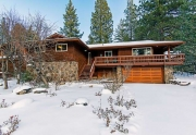 Dollar Point Real Estate   136 Marlette Drive Tahoe City