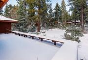 Lake Tahoe Real Estate   136 Marlette Drive Tahoe City