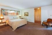 Dollar Point Real Estate   136 Marlette Drive Tahoe City   Bedroom