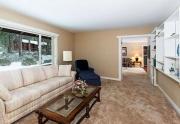 Lake Tahoe Real Estate   136 Marlette Drive Tahoe City interior view