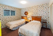 Lake Tahoe Real Estate   136 Marlette Drive Tahoe City   Bedroom