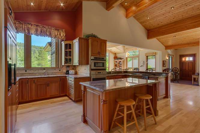 Real Estate Squaw Valley