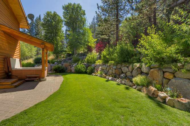 Luxury Squaw Valley Estate For Sale