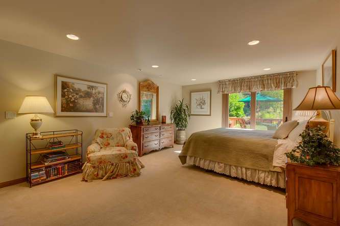Squaw Valley Luxury Home For Sale