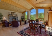 Squaw Valley Luxury Property