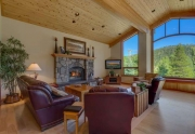 Squaw Valley Ski Resort Homes