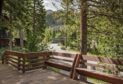 Mountain View homes in Tahoe