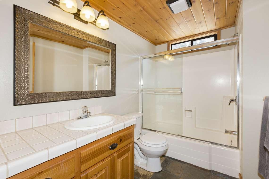 Cabin for Sale Alpine Meadows