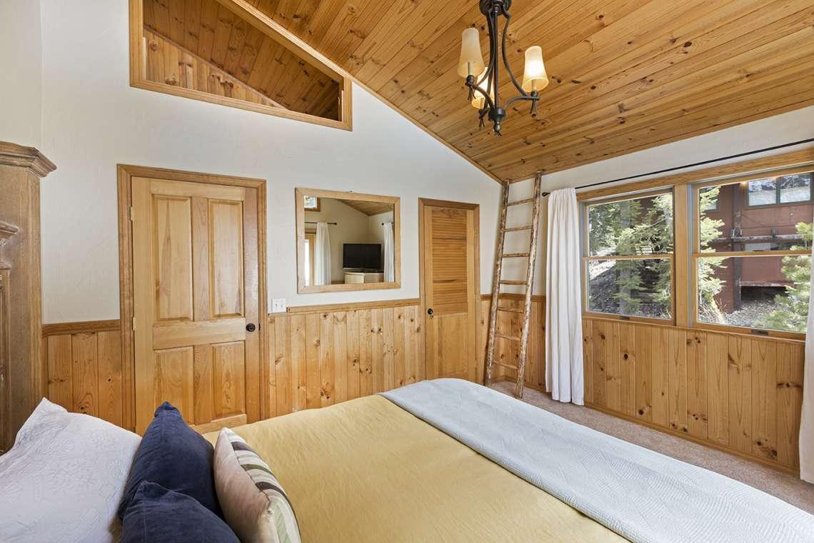 Alpine Meadows Property