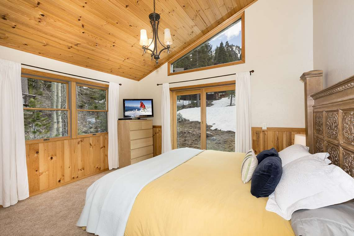 Alpine Meadows Homes For Sale