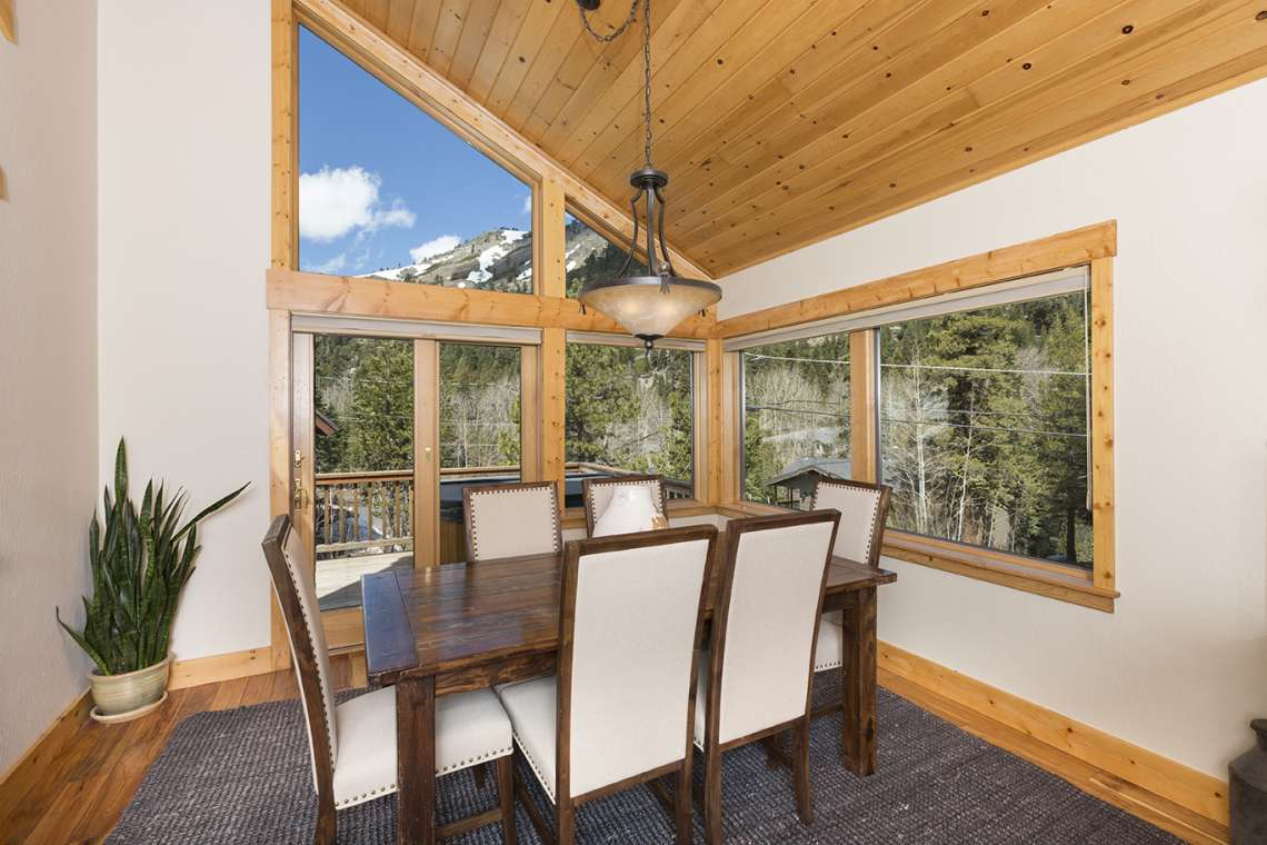 Alpine Meadows Real Estate