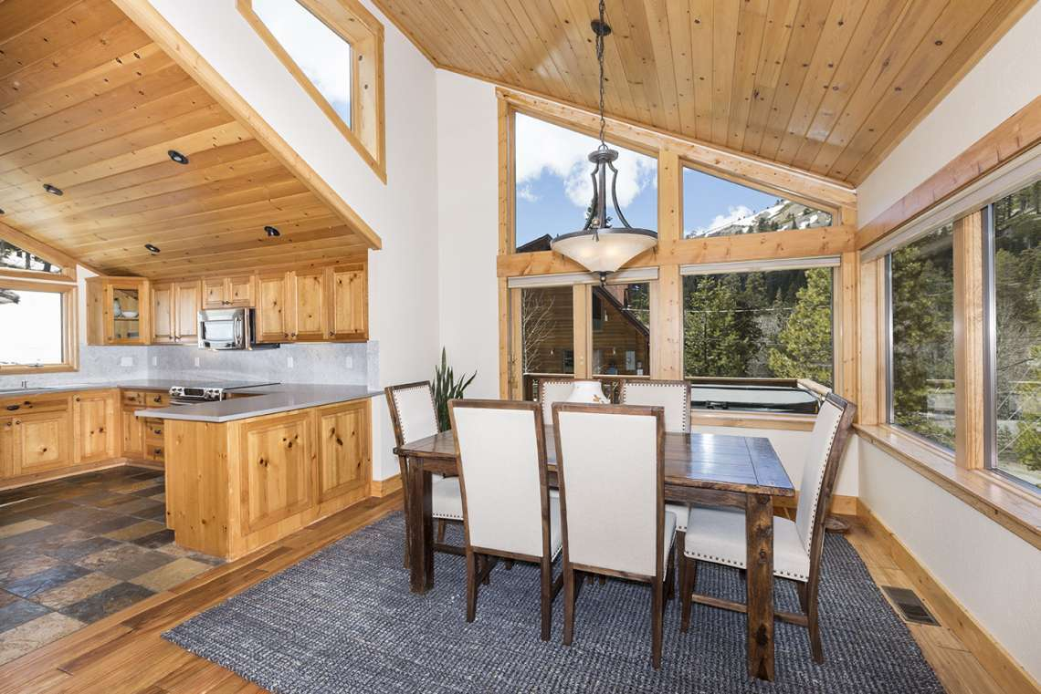 Real Estate Alpine Meadows