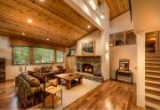 Alpine Meadows Custom Home