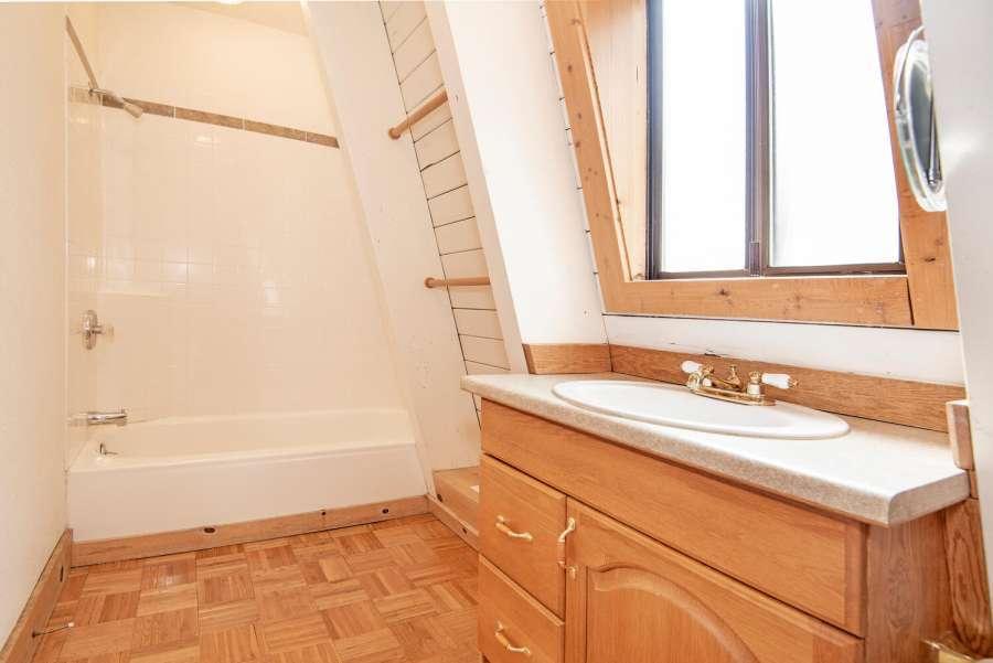 1756 Fir Ave | Guest Bathroom