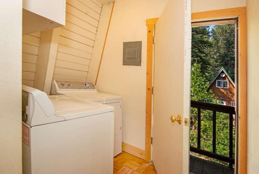 1756 Fir Ave | Laundry Room