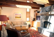 Remodeled Alpine Meadows Home