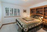 200 Hastings Lane | Lake Tahoe Home for Sale | Guest Bedroom