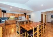 200 Hastings Lane | Lake Tahoe Real Estate | Dining Area