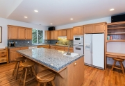 200 Hastings Lane | Lake Tahoe Home For Sale | Entertainer's Kitchen