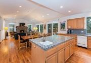 200 Hastings Lane | Kingswood Estates Real Estate | Open Concept Living
