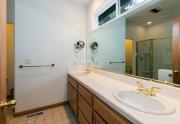200 Hastings Lane | Custom Lake Tahoe Home | Master Bathroom