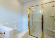 200 Hastings Lane | Lake Tahoe Real Estate | Master Bathroom