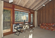 205 Alpine Meadows Rd. #2 | Alpine Meadows Real Estate | Spacious Living Area