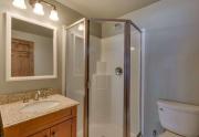 Guest Bathroom 2 | Truckee River Condo For Sale