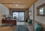 Office / Bonus Room | Tahoe City Real Estate
