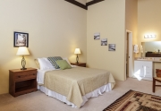 Master Bedroom | Alpine Meadows Condo For Sale