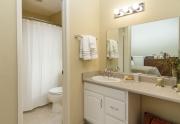 Master Bathroom | Alpine Meadows Condo For Sale