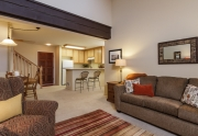 Living Room | Alpine Meadows Condo For Sale