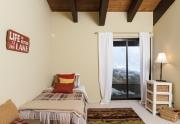 Guest Bedroom | Alpine Meadows Condo For Sale