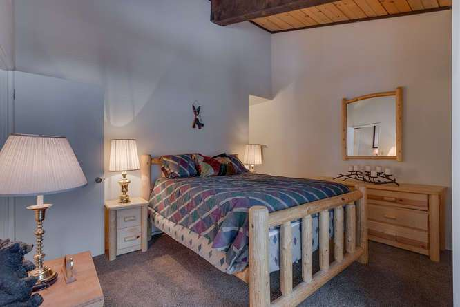 Alpine Meadows Real Estate | 2201 Scott Peak Pl 38 | Bedroom