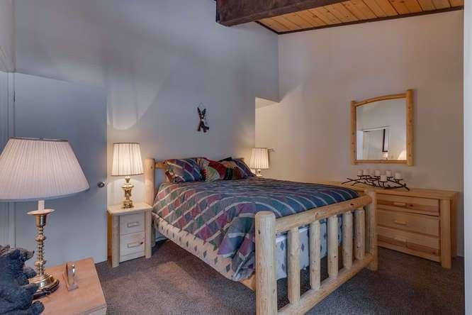 Alpine Meadows Real Estate | 2201 Scott Peak Pl 38 | Bedroom