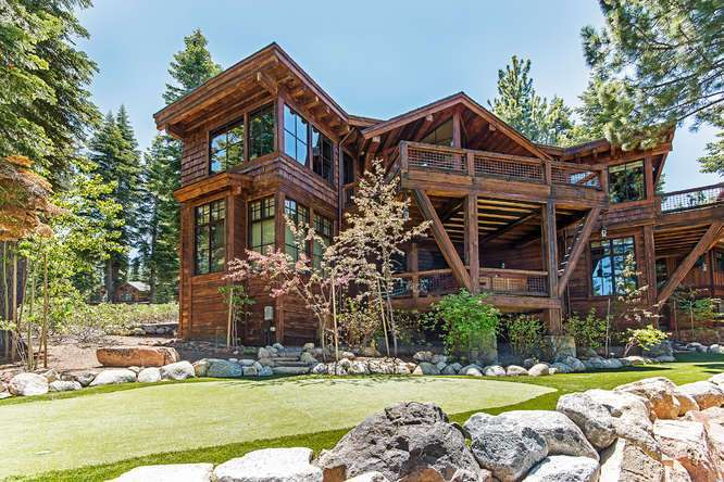 2338 Overlook Place | Northstar Luxury Home