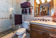 Guest Bathroom   Northstar Luxury Home For Sale