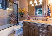 Guest Bathroom   Northstar Luxury Real Estate