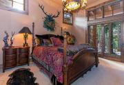 Guest Bedroom with en suite bathroom   Northstar Luxury Real Estate