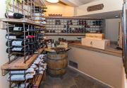 Wine Cellar   Northstar Luxury Home For Sale
