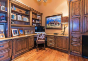 Private Office   Homes For Sale Lake Tahoe