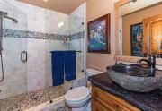 Saloon Bathroom   Luxury Ski Real Estate