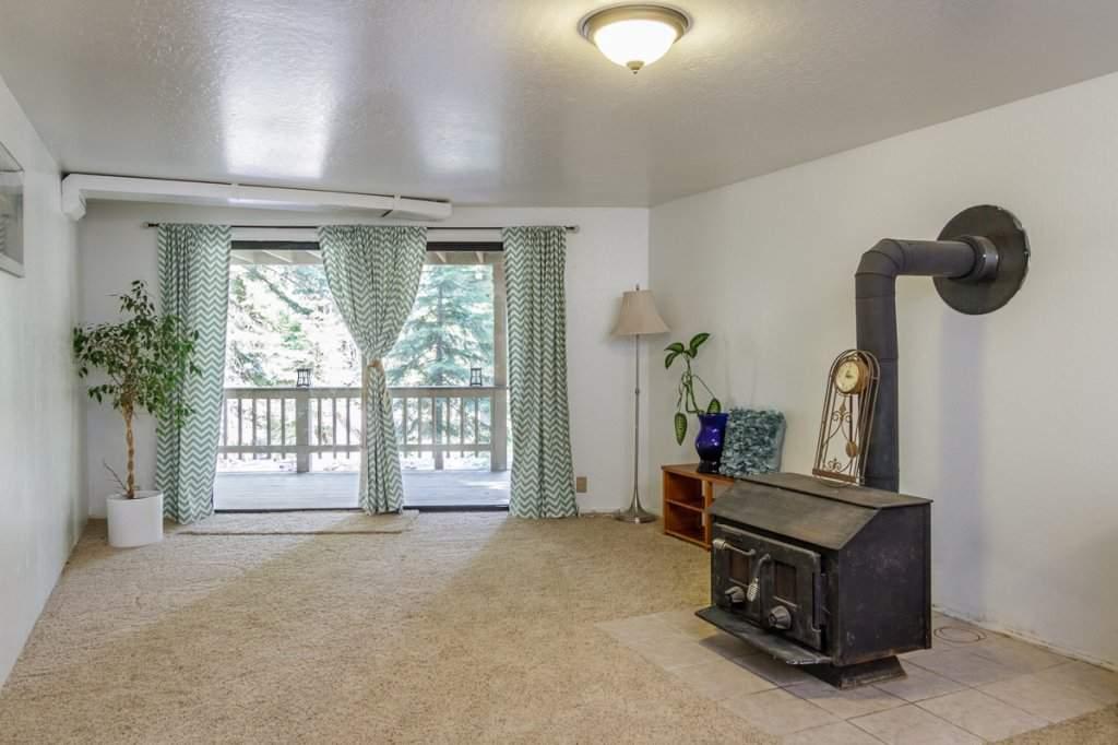 Just Listed 2715 Cedar Lane Tahoe City Real Estate