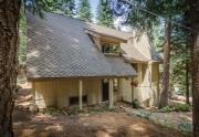 2715 Cedar Lane  Side of Home